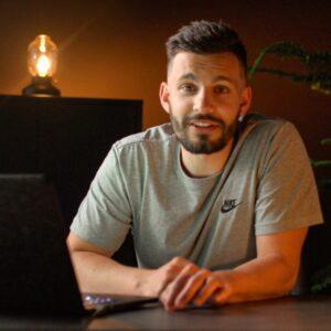Tobias Pinggera Computer Kurs